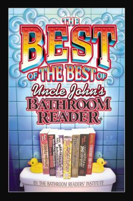 The Best of Uncle John's Bathroom Reader Vol. 2