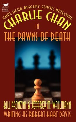 Charlie Chan in the Pawns of Death