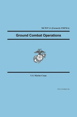 Ground Combat Operations