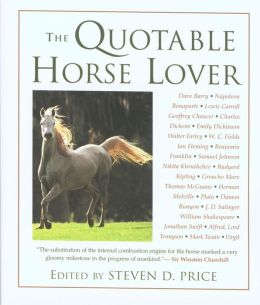Quotable Horse Lover