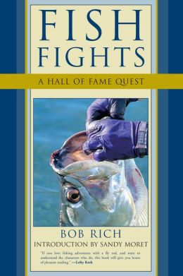Fish Fights: A Hall of Fame Quest