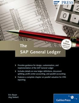 The SAP General Ledger