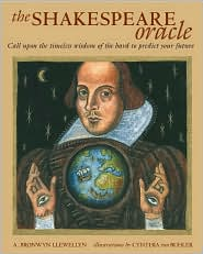The Shakespeare Oracle Kit: Let the Bard Predict Your Future