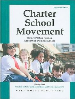 Charter School Movement: History, Politics, Policies, Economics and Effectiveness