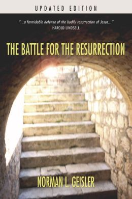 The Battle for the Resurrection: Updated Edition