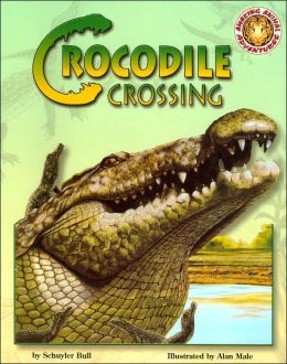 Crocodile Crossing (Animal Adventures Series)