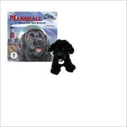 Marshall: A Nantucket Sea Rescue (AVMA Pet Tales Series)