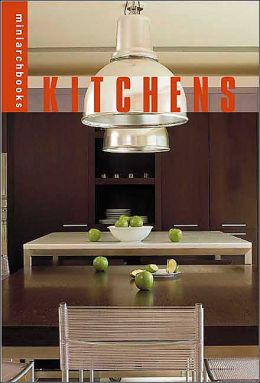 Miniarch: Kitchens