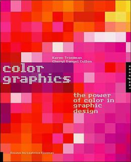 Color Graphics: The Power of Color in Graphic Design