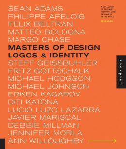 Masters of Design: Logos & Identity