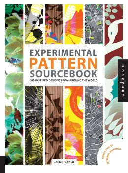 Experimental Pattern Sourcebook: 300 Inspired Designs from Around the World