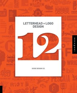 Letterhead and Logo Design 12