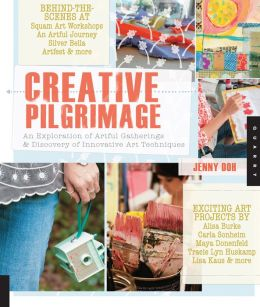 Creative Pilgrimage: An Exploration of Artful Gatherings and Discovery of Innovative Art Techniques