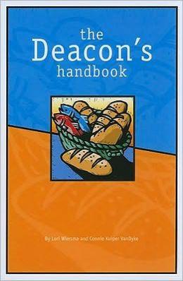 The Deacon's Handbook