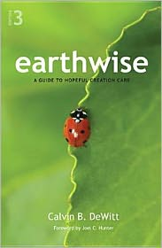 Earth-Wise ; a Guide to Hopeful Creation Care