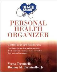 Health Smart Personal Health Organizer