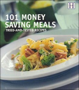101 Money-Saving Meals