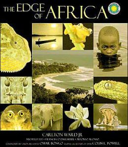The Edge of Africa: All Life Is Here