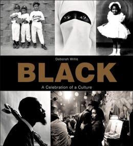 Black: A Celebration of a Culture