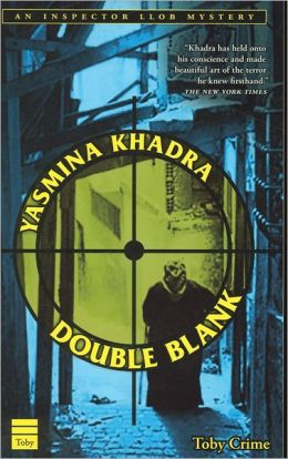 Double Blank