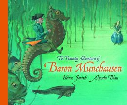 The Fantastic Adventures of Baron Munchausen