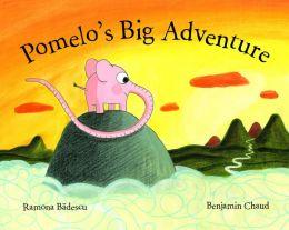 Pomelo's Big Adventure