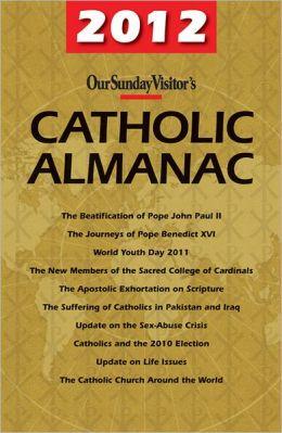 Our Sunday Visitor's Catholic Almanac
