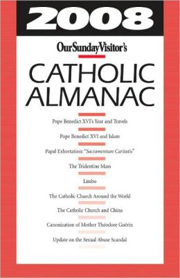 2008 Catholic Almanac