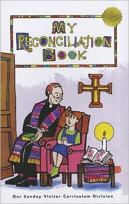 My Reconciliation Book