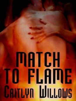 Match to Flame