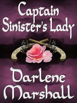 Captain Sinister's Lady