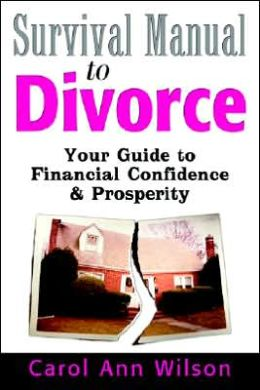 Survival Manual To Divorce