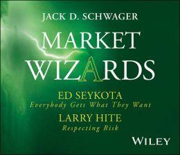 Larry hite trading system