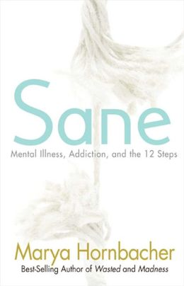 Sane: Mental Illness, Addiction, and the Twelve Steps