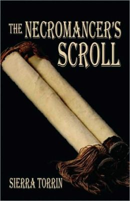 The Necromancer's Scroll