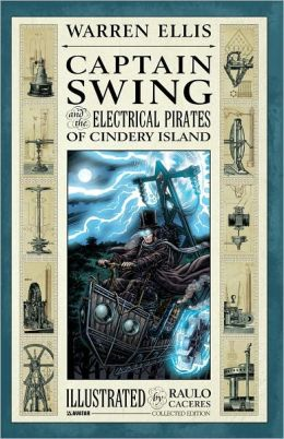Captain Swing, Volume 1
