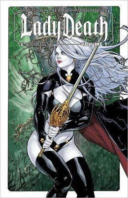 Lady Death, Volume 1