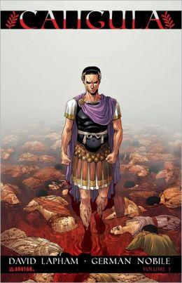 Caligula, Volume 01