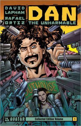 Dan the Unharmable, Volume 1