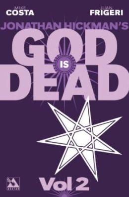 God is Dead, Volume 2