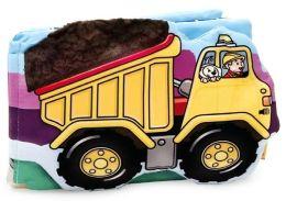 Let's Go Around Town: Dump Truck