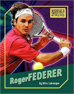 Roger Federer (LIBRARY EDITION)
