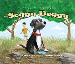 Stormin' Norman: The Soggy Doggy