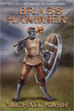 The Brass Hammer