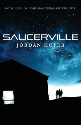 Saucerville