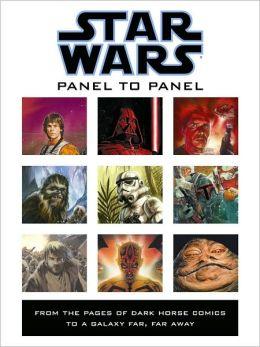 Star Wars: Panel To Panel Volume 1