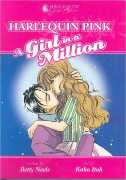 Harlequin Pink: A Girl in a Million
