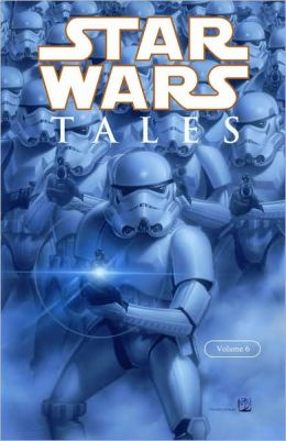 Star Wars: Tales Volume 6