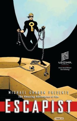 Michael Chabon Presents...the Amazing Adventures of the Escapist, Volume 3