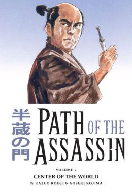 Path of the Assassin, Volume 7